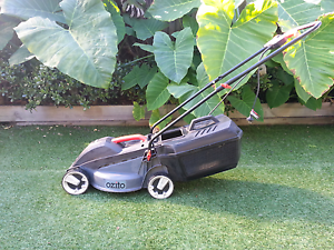 Ozito Electric Lawn Mower Leichhardt Leichhardt Area Preview