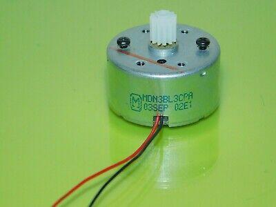 ID Motor MDN3BL3CPA Modellbau Solarmotor Bauelemente Elektronik Steuerung