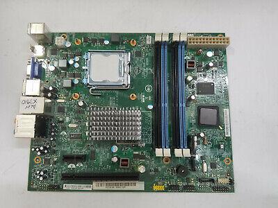 Acer Aspire X3910 Desktop Motherboard 48.3AJ01.021 08180-2 TESTED