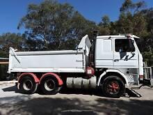 Scania Tipper V8 420hp Faulconbridge Blue Mountains Preview