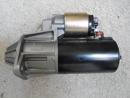 Holden 6 Cylinder starter motor ( Bosch )