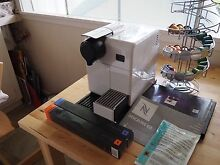 JUST LIKE NEW-- NESPRESSO LATISSMA TOUCH-- freebies included Sherwood Brisbane South West Preview