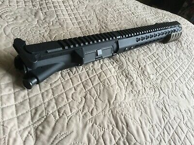 Airsoft VFC COMPLETE UPPER with mounts M4 receiver