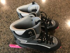 Ladies Skates Size 7