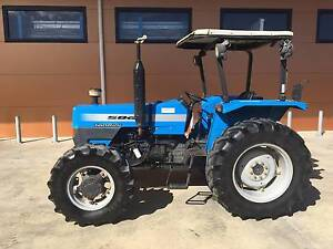 Landini Tractor Port Kennedy Rockingham Area Preview
