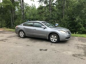 2007 Nissan Altima - For Parts
