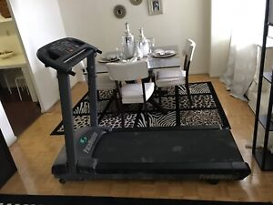 Treadmill - Pacemaster Proselect $100