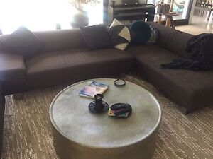 Freedom lounge with chaise + single chair Mango Hill Pine Rivers Area Preview