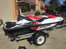 Immaculate Jetski For Sale Mona Vale Pittwater Area Preview