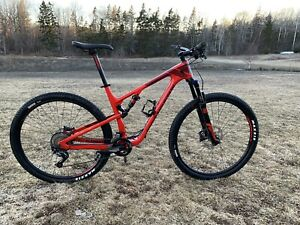 2017 Rocky Mountain Element 930