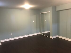 Brand new never used basement apartment for rent