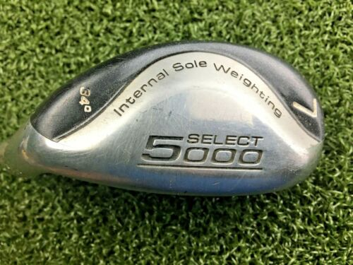 Power Play Select 5000 7 Hybrid 34* HEAD ONLY  /  RH  / Good Condition / mm0551