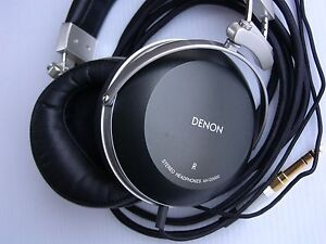 Denon-AH-D2000-High-Performance-Over-Ear-Headphones-Cans-AHD2000