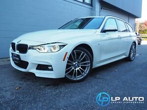 2016 BMW 328I xDrive Touring! Loaded! Easy Approvals!