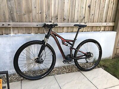 Specialized Camber 29er Mountain Bike