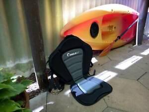 seak swift kayak | Kayaks & Paddle | Gumtree Australia Free