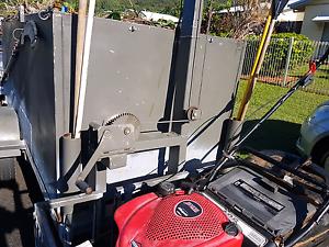 4x9 tilt trailer Mount Sheridan Cairns City Preview