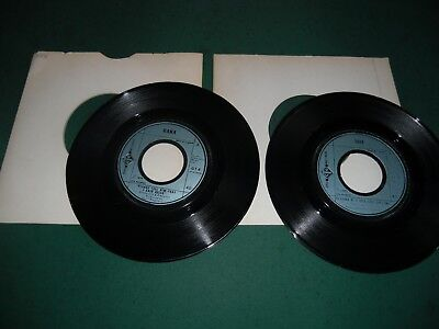 "DANA 7"" SINGLES LOT OF 2 - PLEASE TELL HIM THAT I SAID HELLO/ITS GONNA BE A COLD comprar usado  Enviando para Brazil"