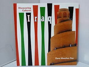 Iraq-by-Dana-Meachen-Rau-2004-Hardcover