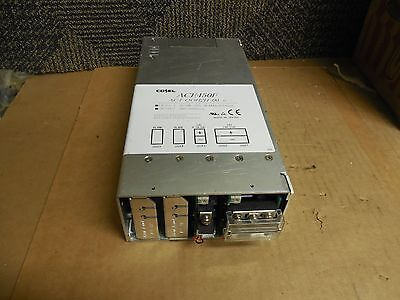 Cosel Power Supply Ac4-ooh2h-00w 100-240v Volt 6.2a A Amp Ac4ooh2h00w