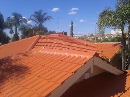 Topcoat Roofing