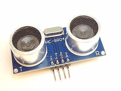 Wasserdicht Ultraschall Entfernungsmesser Sensor Modul : Hc sr ultraschall sensor modul entfernungsmesser
