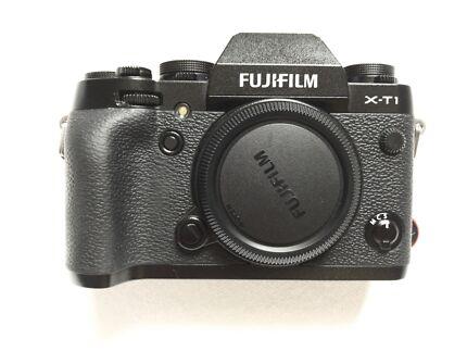 Fujifilm XT1 Body only