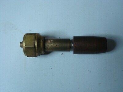 Victor 12-mfta Heating Torch Tip Nozzle Oxyacetylene