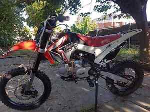 Thumpstar 125cc Joondanna Stirling Area Preview