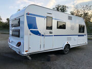 Knaus SPORT SILVER SELECTION 500 QDK  * Modell 2019 *