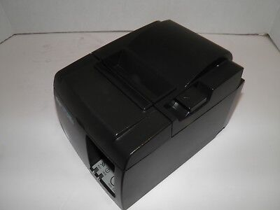 New Star Tsp100 Thermal Pos Receipt Printer Tsp143iiilan W Power Cord Ethernet