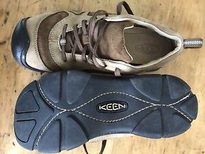 Men's Keen shoes