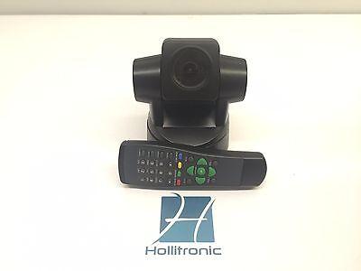 Telepresence Gammavu Vtc1-ptz Video Confrencing Camera W Remote