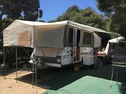 JAYCO EAGLE CAMPER-TRAILER 2003- A BEAUTY Ringwood Maroondah Area Preview