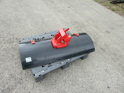 Gravely 48 Snow Grader Plow - Fits 2 Wheel Walkbehind Tractor 885014 - Rapid