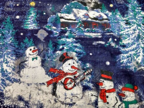 IB Diffusion - Christmas Shirt - Women - 2X - Blue