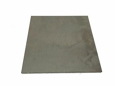 14 X 12 X 16 Steel Plate Rectangle Steel A36 Steel 0.25 Thick