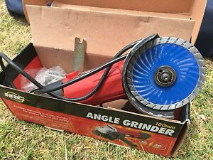 100mm angle grinder Metford Maitland Area Preview