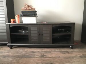 Sauder Harbour View TV Stand