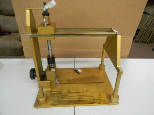 Performed Power End Plate Cutter 8000452