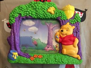 Jouet Winnie the Pooh