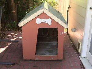 Dog Kennel Mount Stuart Hobart City Preview