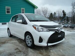 2016 Toyota Yaris WOW ONLY 18KM! - ONE OWNER - BLUETOOTH - A/C -