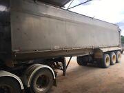Tipping trailer Rannock Coolamon Area Preview