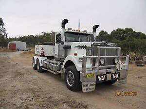 Western Star/ Block Truck Toodyay Toodyay Area Preview