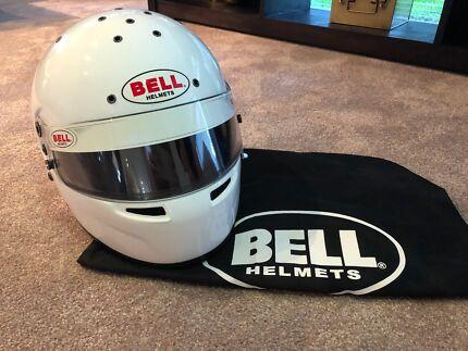 Children's Racing Helmet