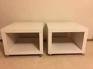 Ikea side table Cherrybrook Hornsby Area Preview