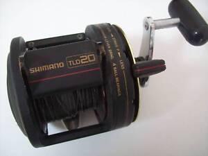 Shimano TLD20