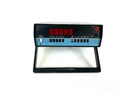 Data Precision 2480r Digital Multimeter