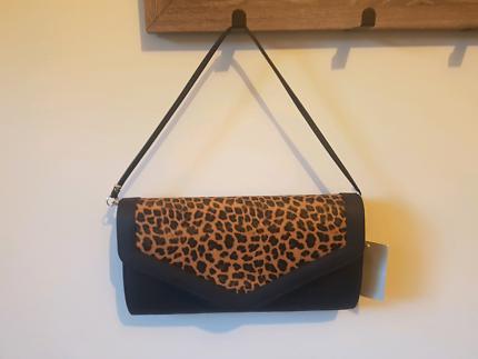 Handbag Leopard Print
